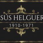 Cápsula dedicada al gran pintor Jesús Helguera