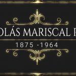Cápsula dedicada a Nicolás Mariscal Piña