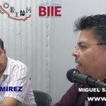 Entrevista a Miguel Salinas Chávez en el programa Desde Cero – 7 de mayo de 2019