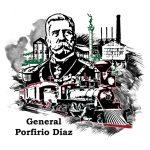 Don Porfirio Díaz Mori