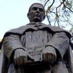 Fray Antonio Alcalde y Barriga